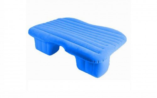 Back Seat Inflatable Air Mattress