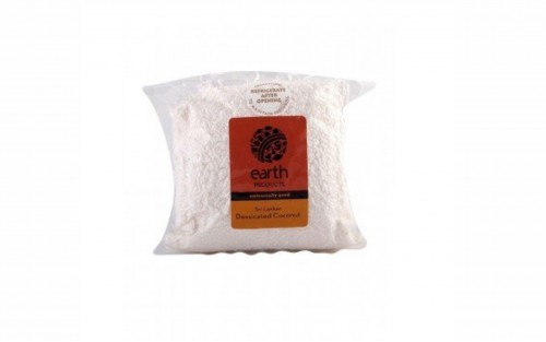 Earth Products Coconut Desiccated