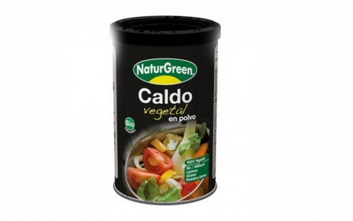 Naturgreen Instant Vegetable Broth