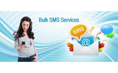 Bulk SMS Services Provider  | India