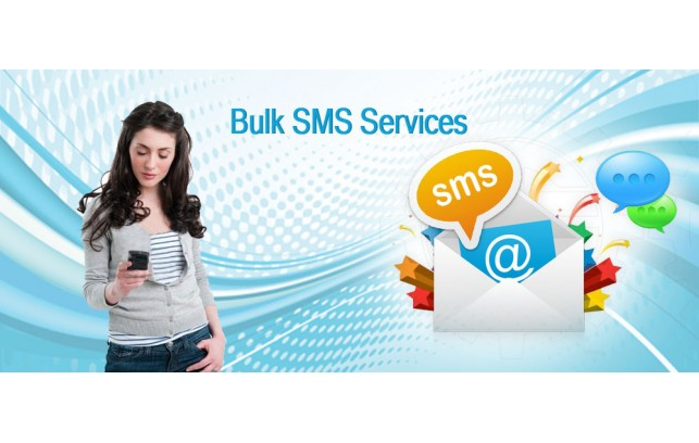 Bulk SMS Services Provider  | India