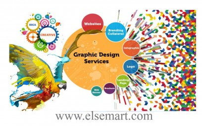 Graphic Designing service in South Africa
