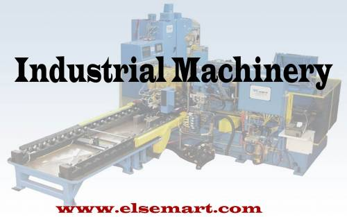 Industrial Machinery