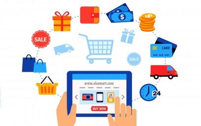 E-commerce website design johannesburg