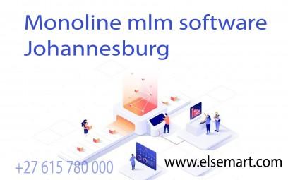 Monoline mlm software