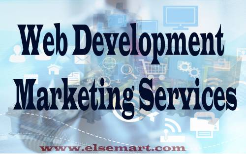 Website Designing, Internet Marketing & Web Development Services | Else Mart