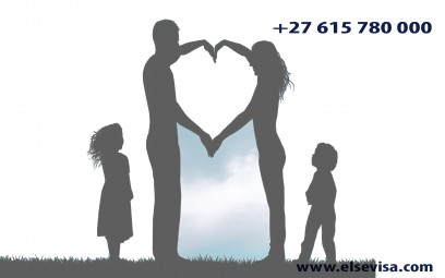 South African permanent residence for your foreign partner