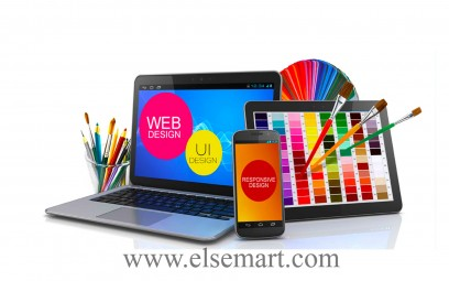 Professional web designing service in South Africa